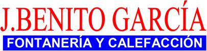 Jose Benito García Instalaciones Logo